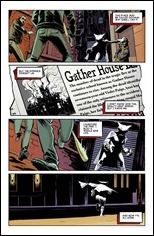 Mother Panic: Gotham A.D. #1 Preview 1