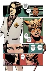 Mother Panic: Gotham A.D. #1 Preview 6