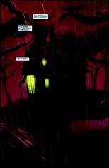 The October Faction: Supernatural Dreams #1 Preview 2