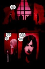 The October Faction: Supernatural Dreams #1 Preview 3