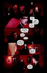 The October Faction: Supernatural Dreams #1 Preview 4