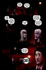 The October Faction: Supernatural Dreams #1 Preview 6