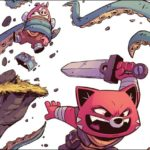 First Look: Ruinworld #1 by Derek Laufman – Coming in July 2018 from BOOM! Studios
