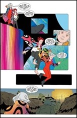 Shade, The Changing Woman #1 Preview 6