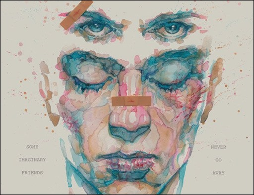 Fight Club 2 TPB