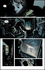 Aliens: Dust to Dust #1 Preview 1
