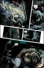 Aliens: Dust to Dust #1 Preview 2