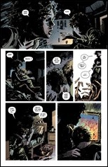 Aliens: Dust to Dust #1 Preview 4