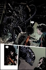 Aliens: Dust to Dust #1 Preview 6