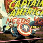 First Look: Captain America #701 & #702 – Coming in May 2018