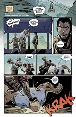 Crude #1 Preview 2