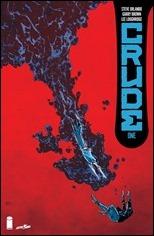 Crude #1 Cover