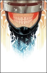 Robocop: Citizens Arrest #1 Cover C - Towe