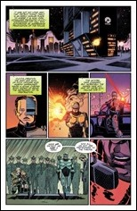 Robocop: Citizens Arrest #1 Preview 5