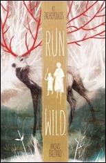 Run Wild HC Cover