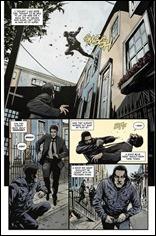 THE PRISONER #1_Page 1