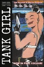 Tank Girl Full Color Classics 1988-1989 #1 Cover A