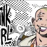 Preview: Tank Girl Full Color Classics 1988-1989 #1 by Martin & Hewlett (Titan)