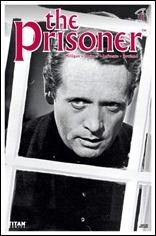 The Prisoner #1 Cover B