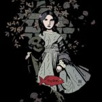 Preview: Jenny Finn HC by Mignola, Nixey, Dalrymple, & Stewart (Dark Horse)