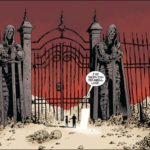 Preview – Black Hammer: Age Of Doom #2 by Lemire & Ormston (Dark Horse)