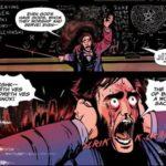 Preview: Blackwood #1 by Dorkin & Fish (Dark Horse)
