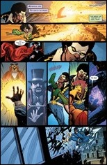 Black Lightning / Hong Kong Phooey Special #1 Preview 1