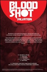 Bloodshot Salvation #9 Preview 1