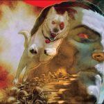 Preview: Bloodshot Salvation #9 – The Origin of Bloodhound (Valiant)