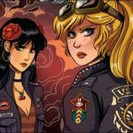 Preview – Betty & Veronica: Vixens #6 by Rotante & Vaughn (Archie)