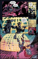 Cave Carson Has An Interstellar Eye #3 Preview 5