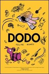 Dodo OGN Cover