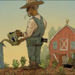 First Look: Farmhand #1 by Rob Guillory (Image)