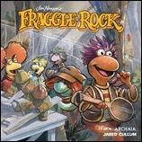 Jim Henson's Fraggle Rock #1 Cover A