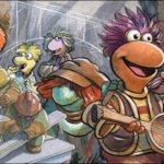Preview: Jim Henson's Fraggle Rock #1 by Jared Cullum (Archaia)