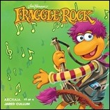 Jim Henson's Fraggle Rock #1 Cover B - Myler