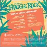 Jim Henson's Fraggle Rock #1 Preview 1