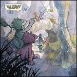 Jim Henson's Fraggle Rock #1 Preview 2