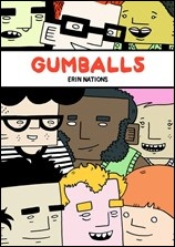 Gumballs TPB Cover
