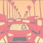 First Look: I Moved To Los Angeles To Work In Animation OGN by Natalie Nourigat