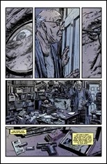Infidel #3 Preview 6