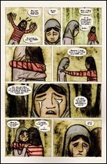 Infidel #3 Preview 3