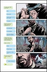 Infidel #3 Preview 4