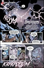 New Challengers #1 Preview 1