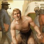 First Look – Planet Of The Apes: Visionaries by Gould & Lewis (BOOM!)