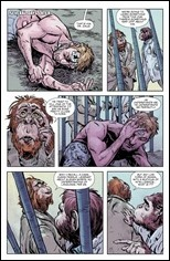 Planet Of The Apes: Visionaries Preview 2