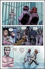 Planet Of The Apes: Visionaries Preview 3