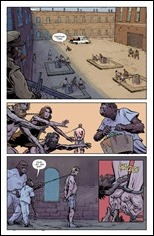 Planet Of The Apes: Visionaries Preview 4