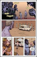 Planet Of The Apes: Visionaries Preview 5