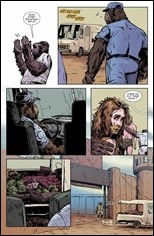 Planet Of The Apes: Visionaries Preview 6